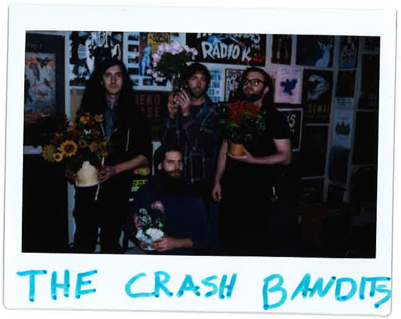 The Crash Bandits