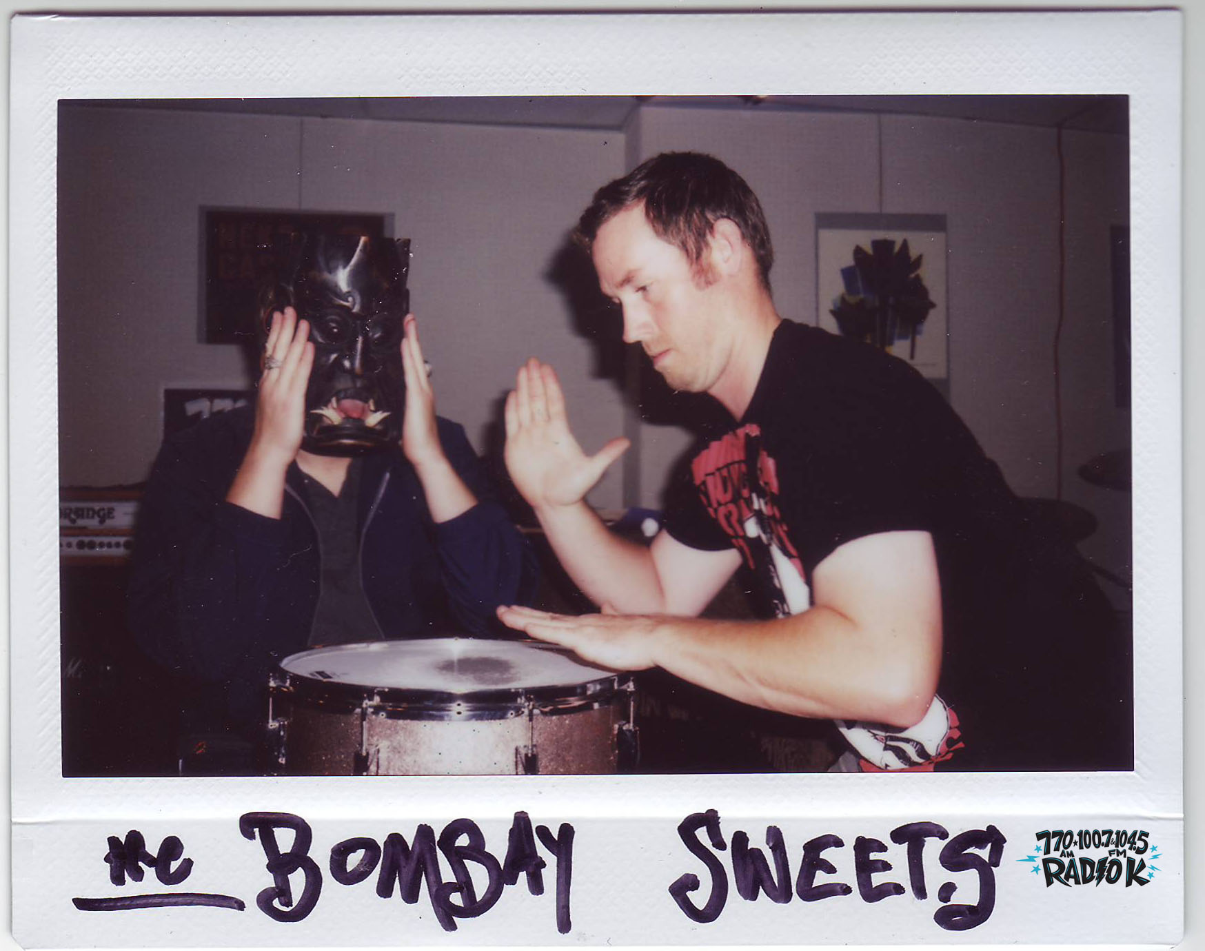 The Bombay Sweets