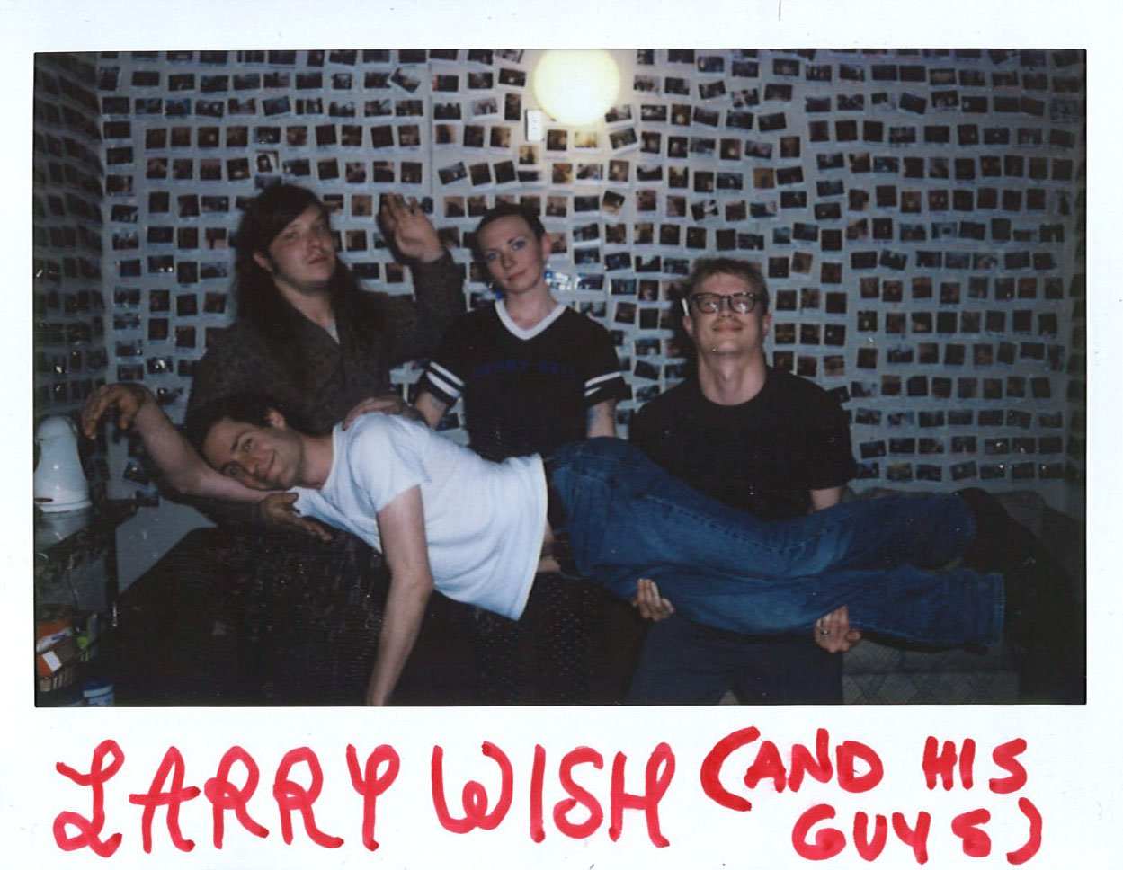 Larry Wish & His Guys