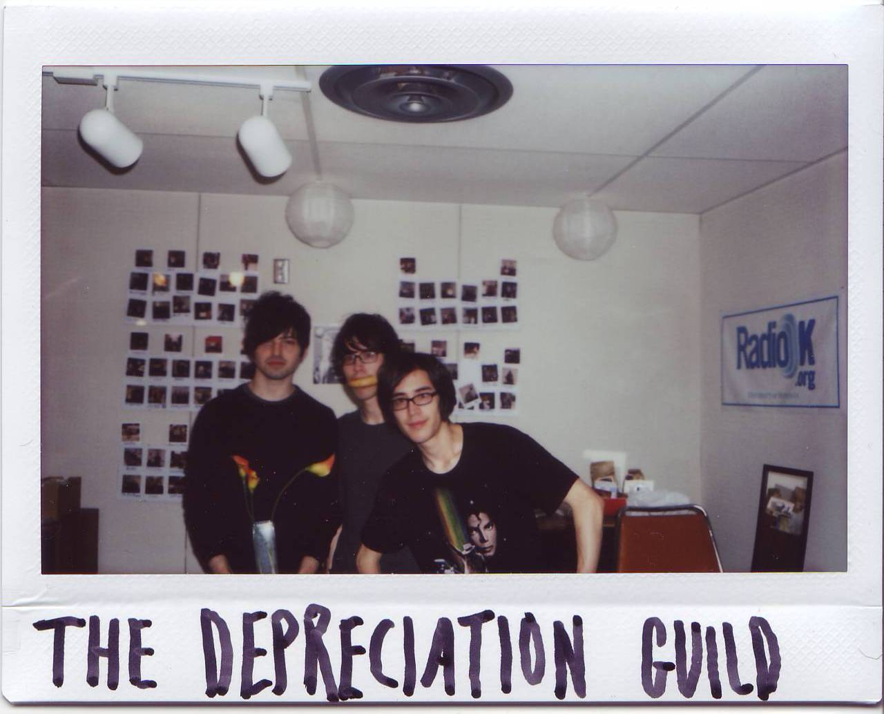 The Depreciation Guild
