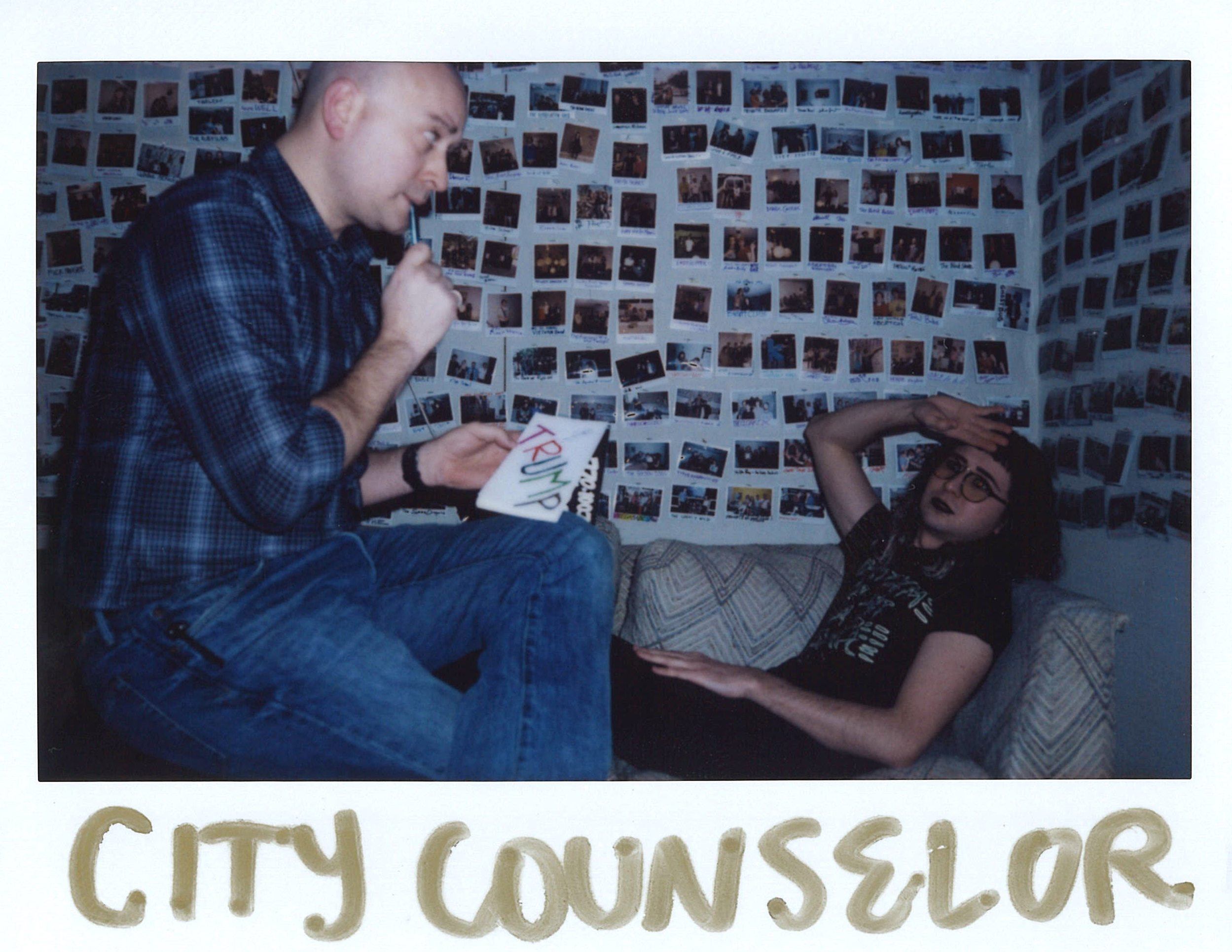 City Counselor