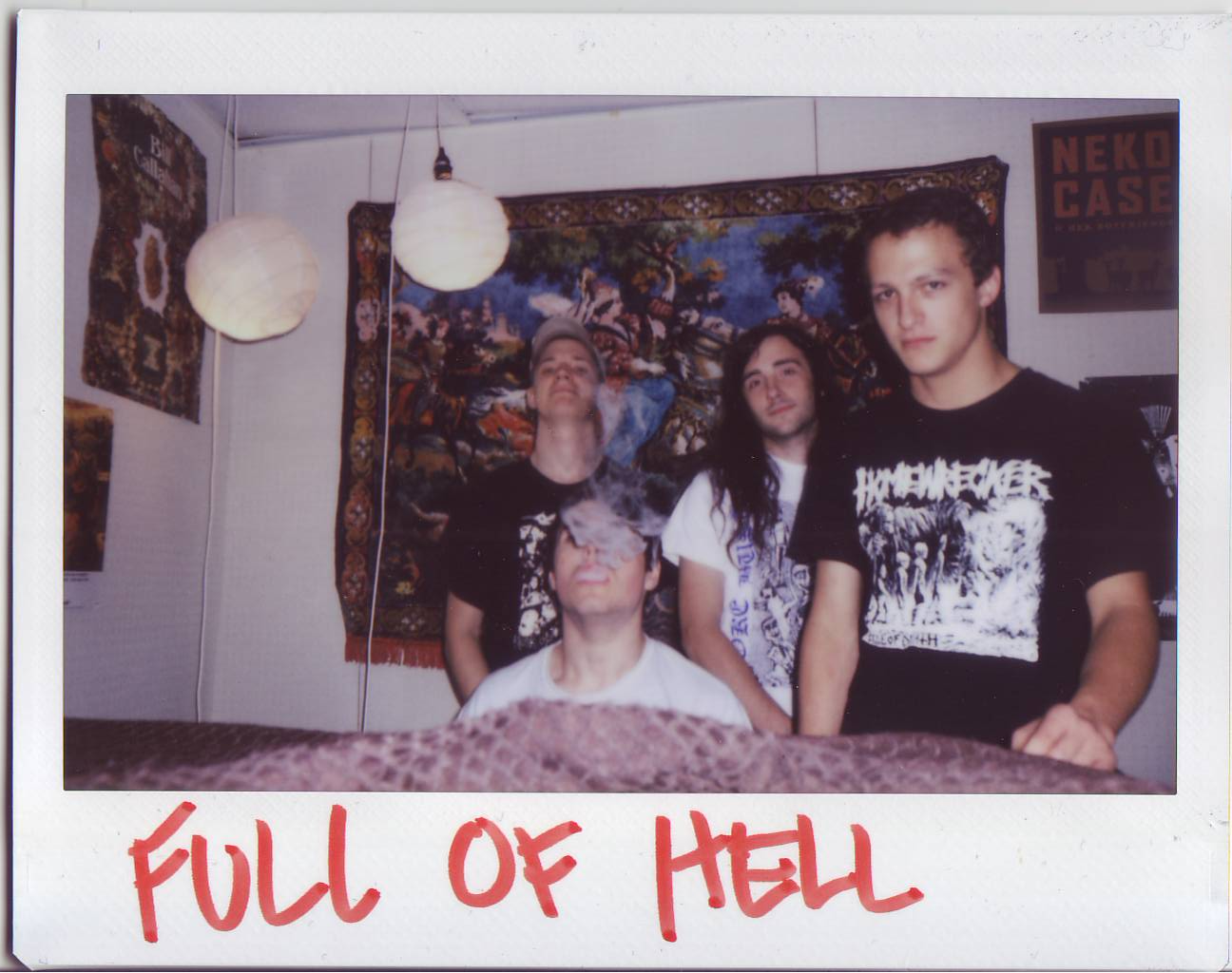 Full of Hell