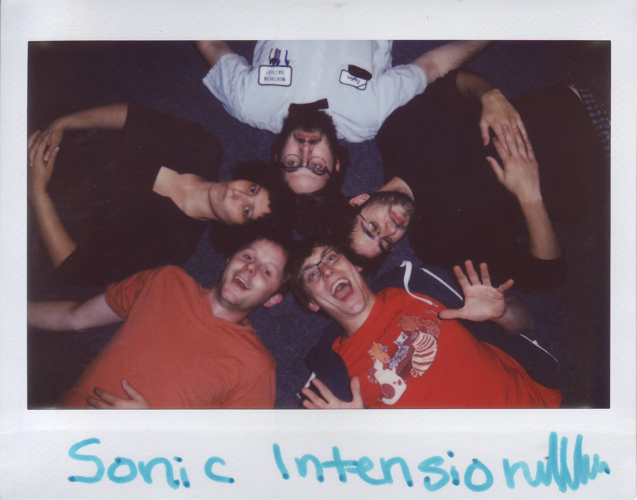 Sonic Intension