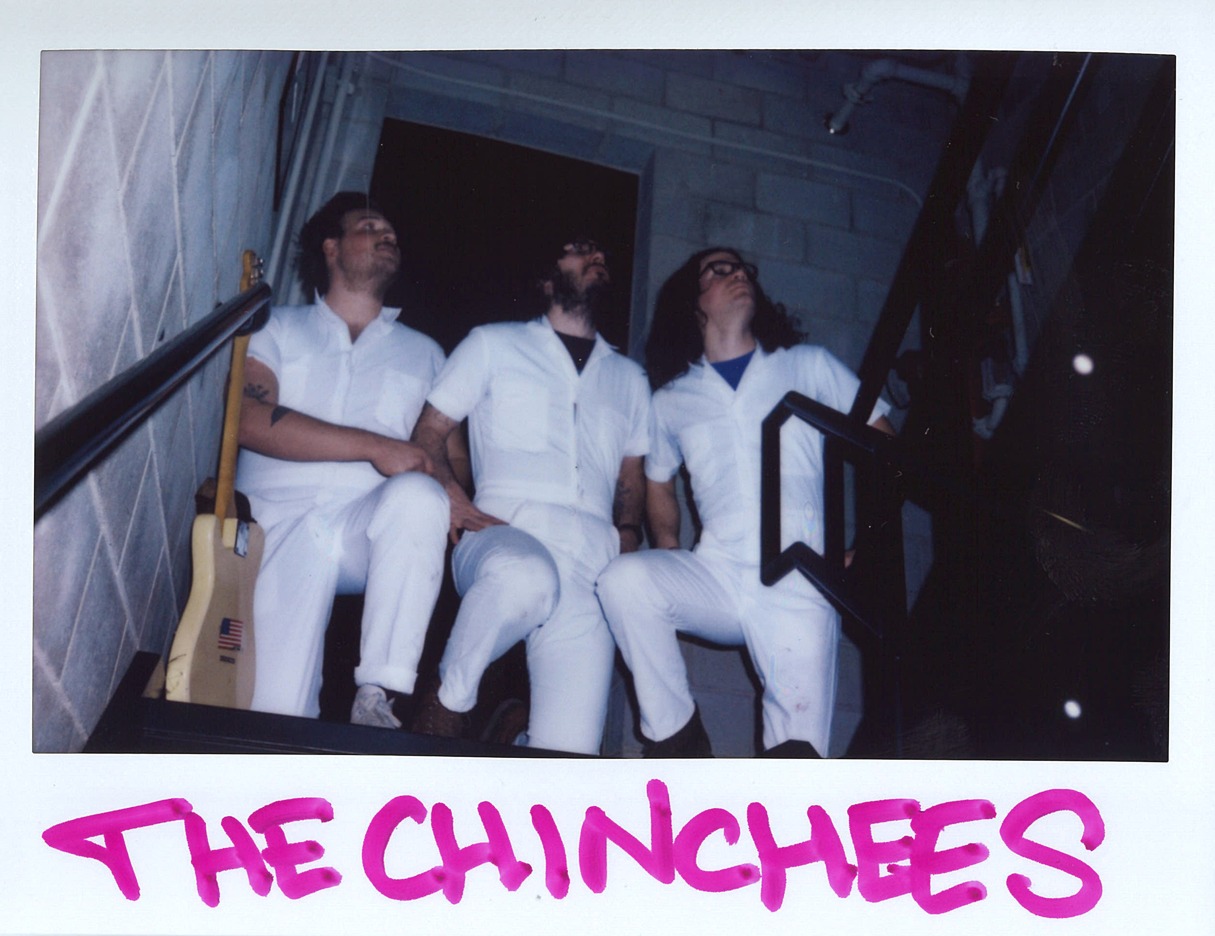 The Chinchees