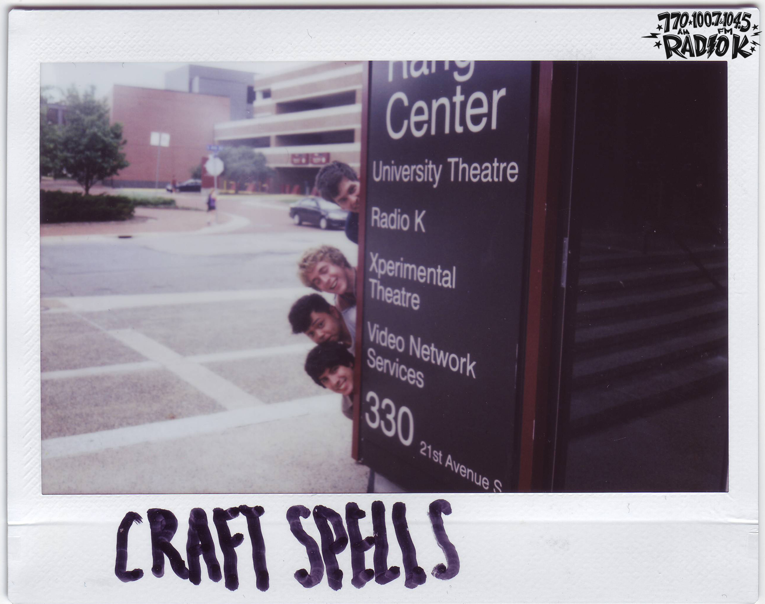 Craft Spells