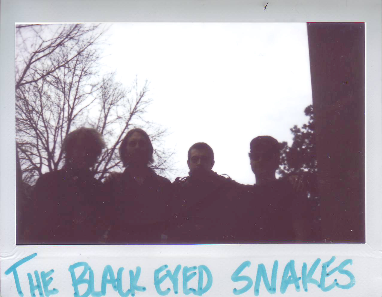 Black-eyed Snakes (Duluth Takeover)