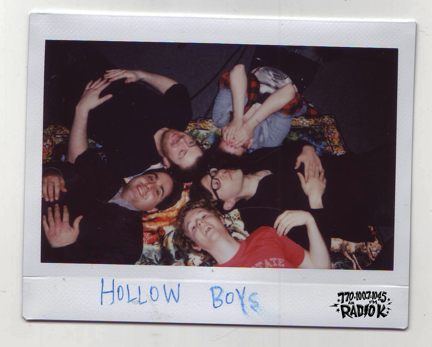 Hollow Boys