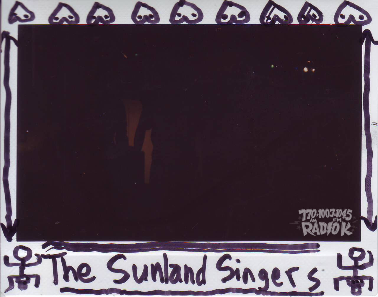 The Sunland Singers