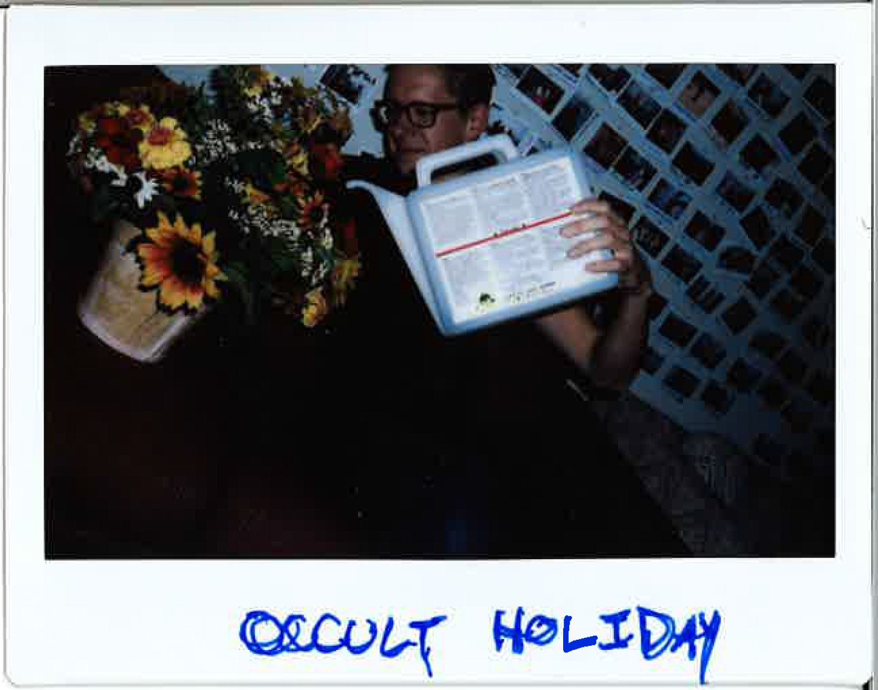 Occult Holiday