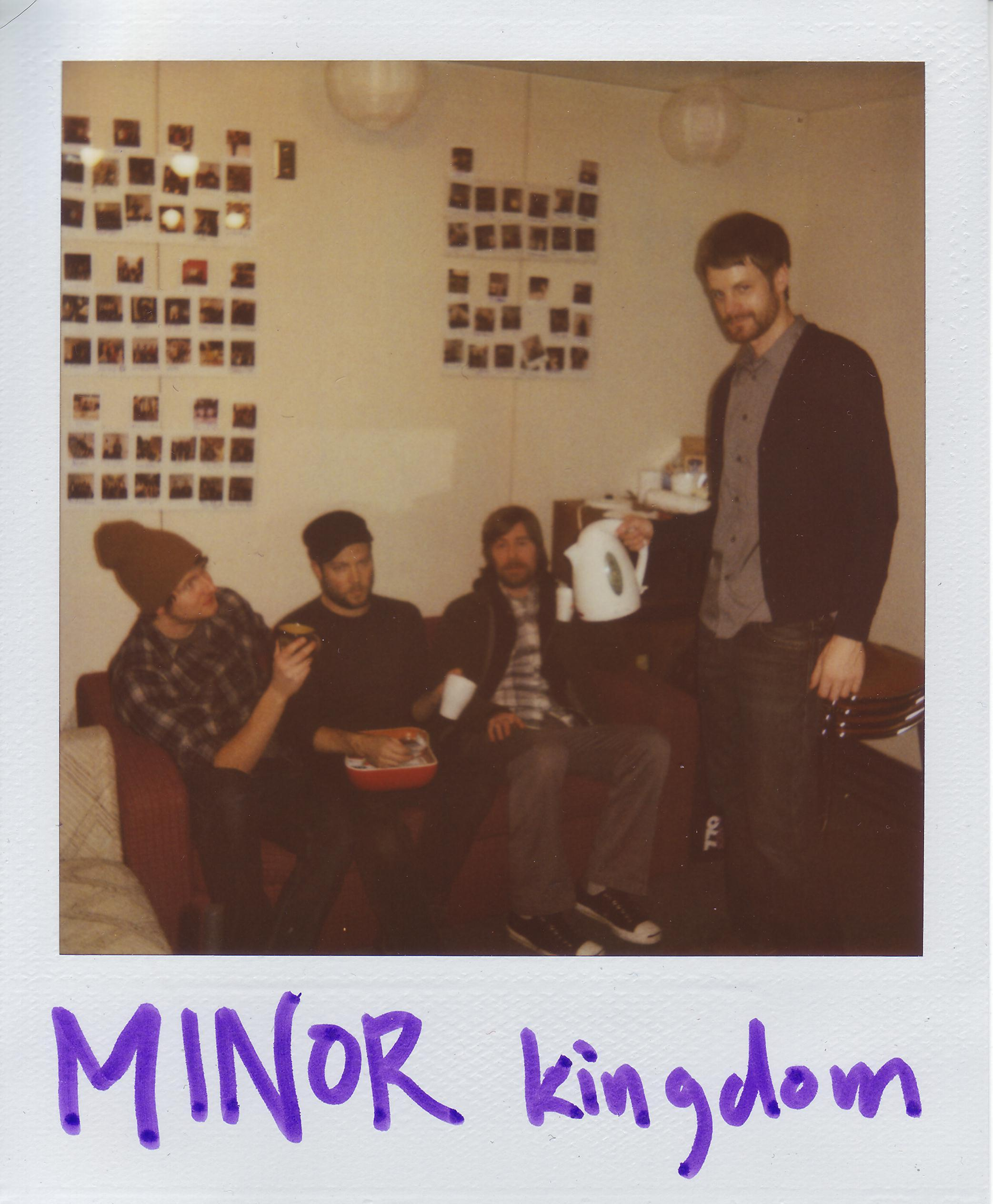 Minor Kingdom