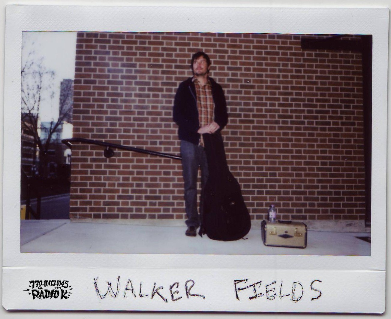 Walker Fields