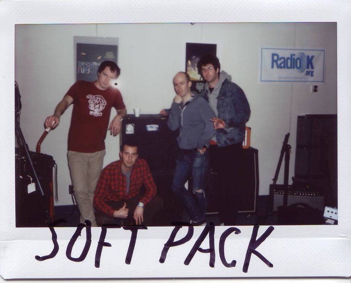 The Soft Pack