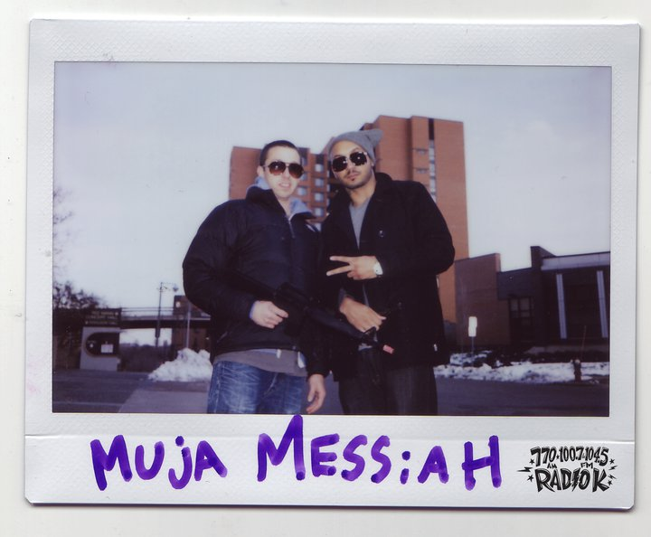 Muja Messiah