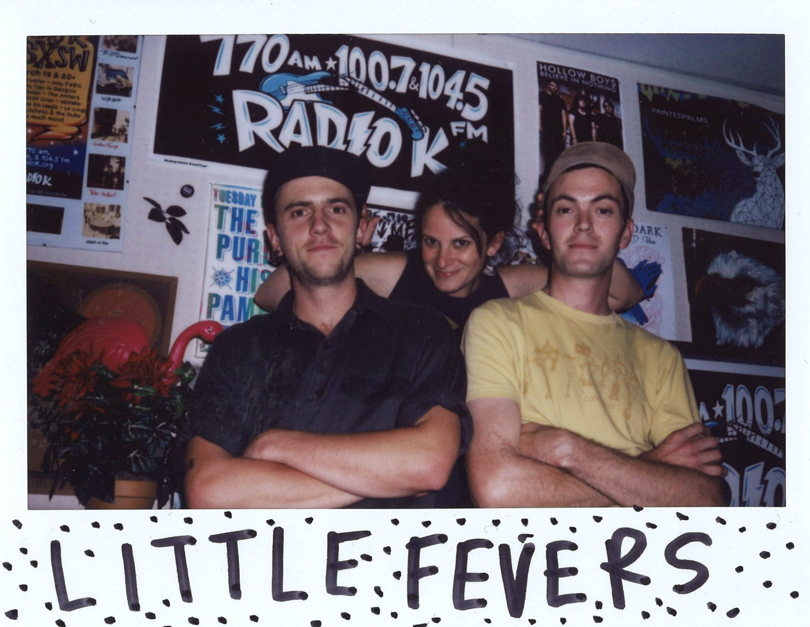 Little Fevers