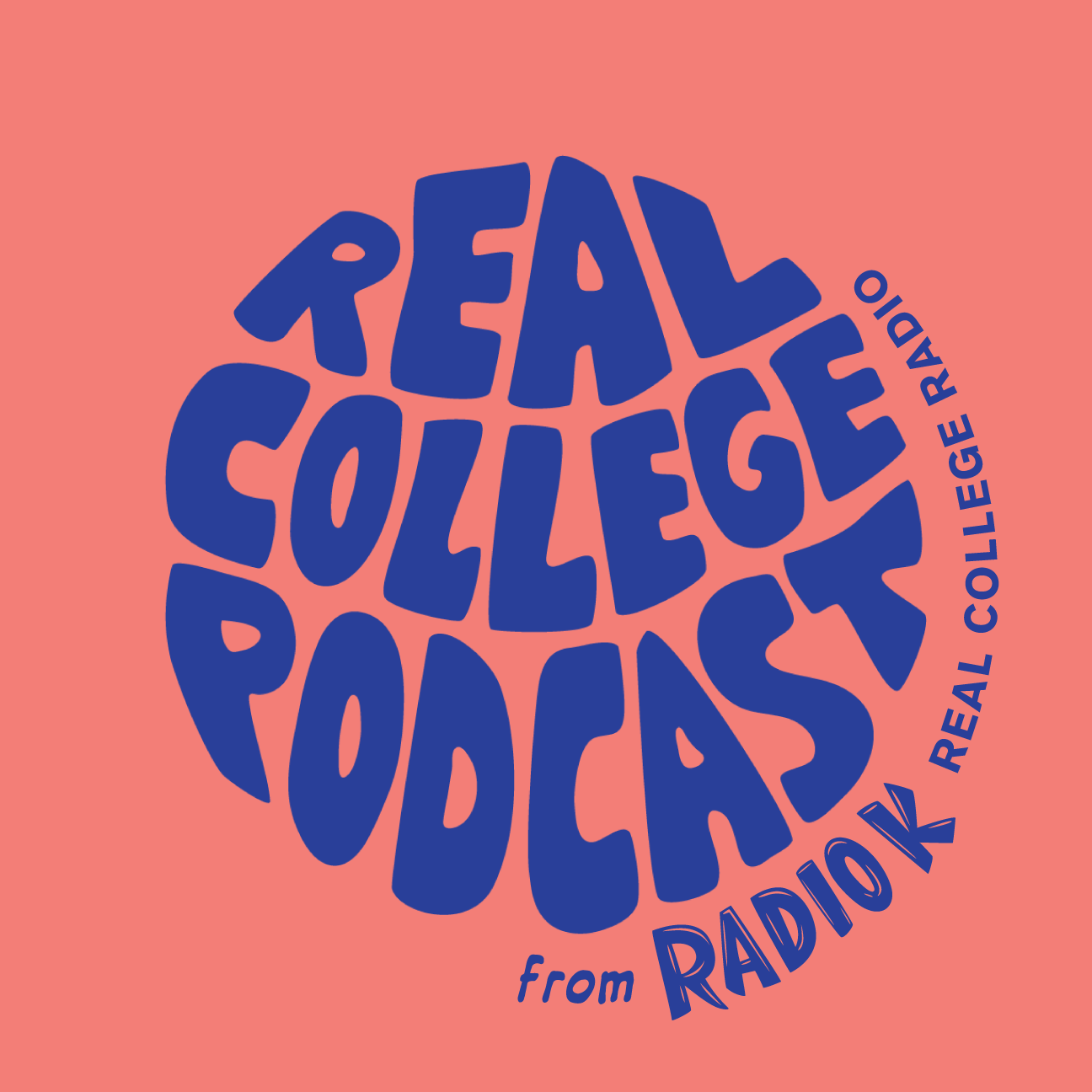 Real College Podcast