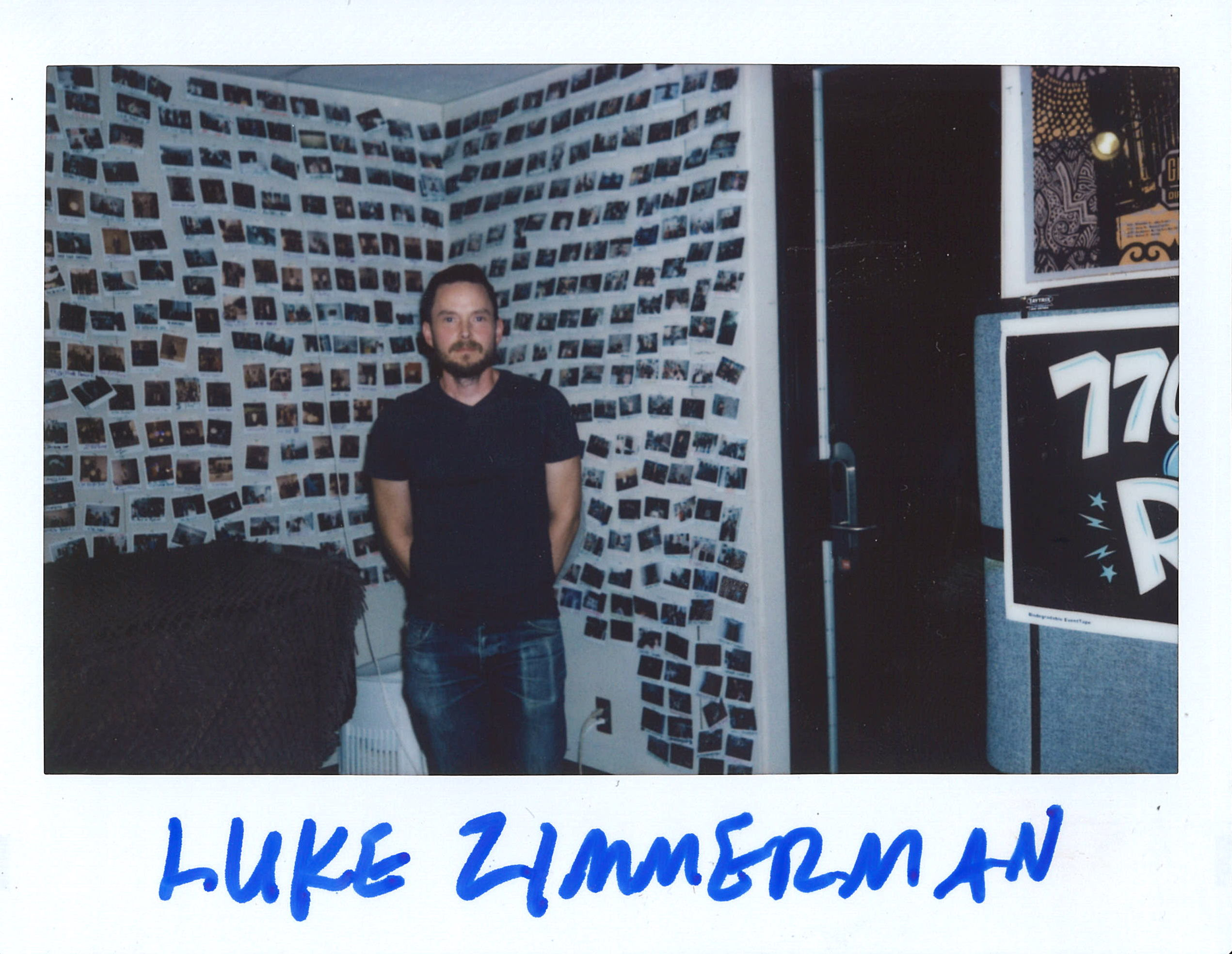 Luke Zimmerman