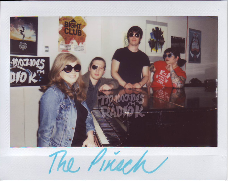 The Pinsch