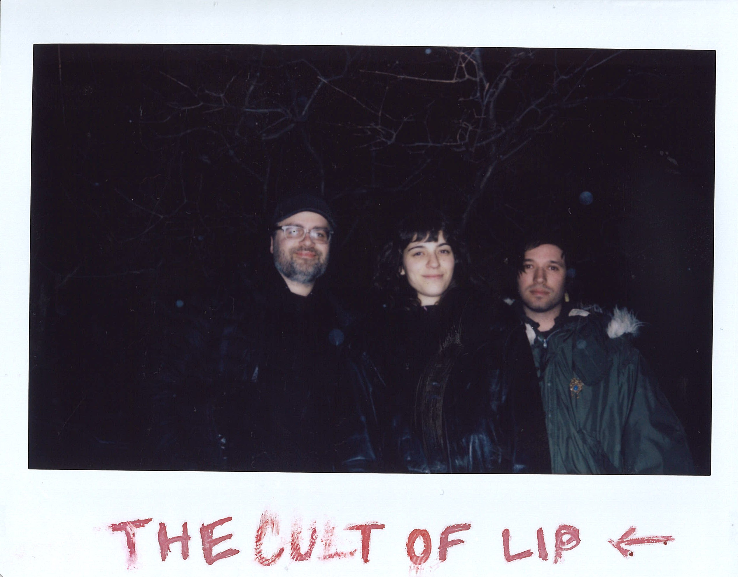 The Cult of Lip