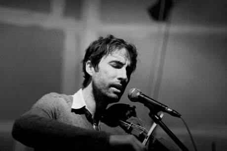Andrew Bird's Bowl of Fire