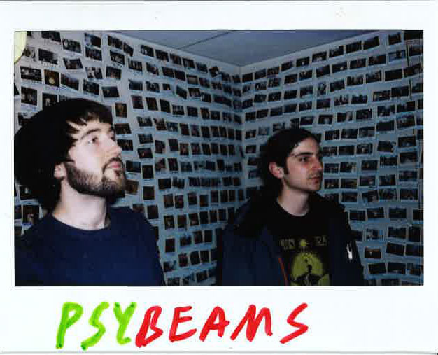 Psybeams