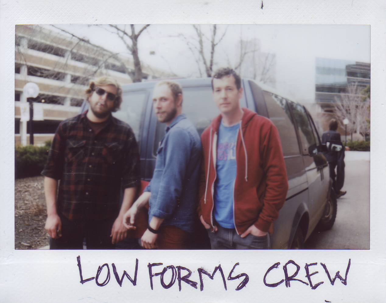 Low Forms (Duluth Takeover)