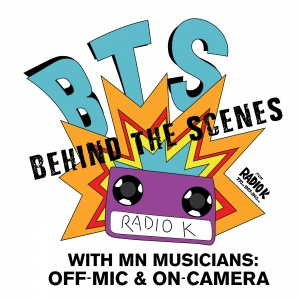 Behind the Scenes with MN Musicians: Off-Mic & On-Camera